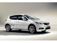 Новый Nissan Tiida